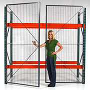 Wirecrafters Wire Partitions
